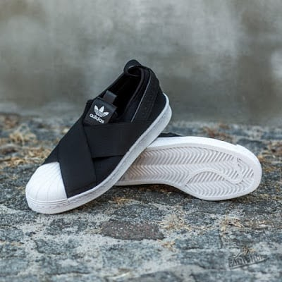 superstar slip on sale