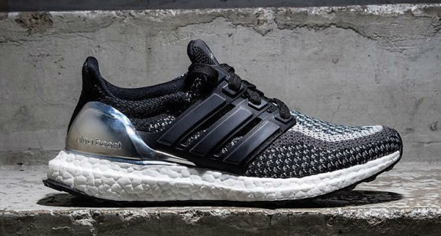 low priced 6c83c 4fbd8 BIY Roamer | Ultra Boost Silver Medal Pre-Order $1210 @ Wiggle
