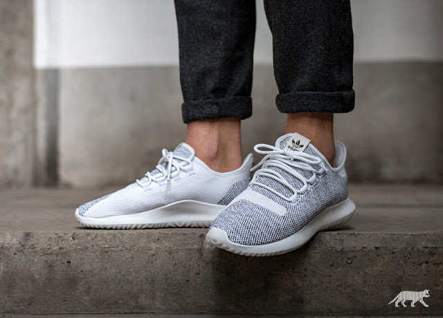 Adidas Tubular Radial Shoes