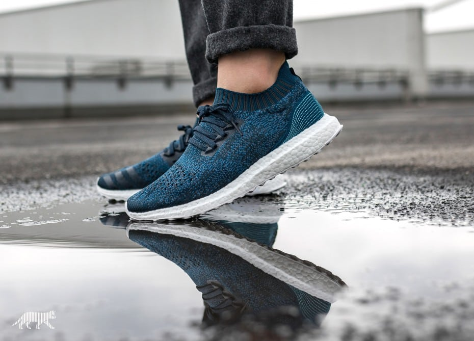 71d780f6f48cd ... Ultraboost Uncagged X Parley On feet Video at Exclucity  想第一時間收到最新既波鞋優惠資訊及補貨通知  200. Color  Core Blue Core ...