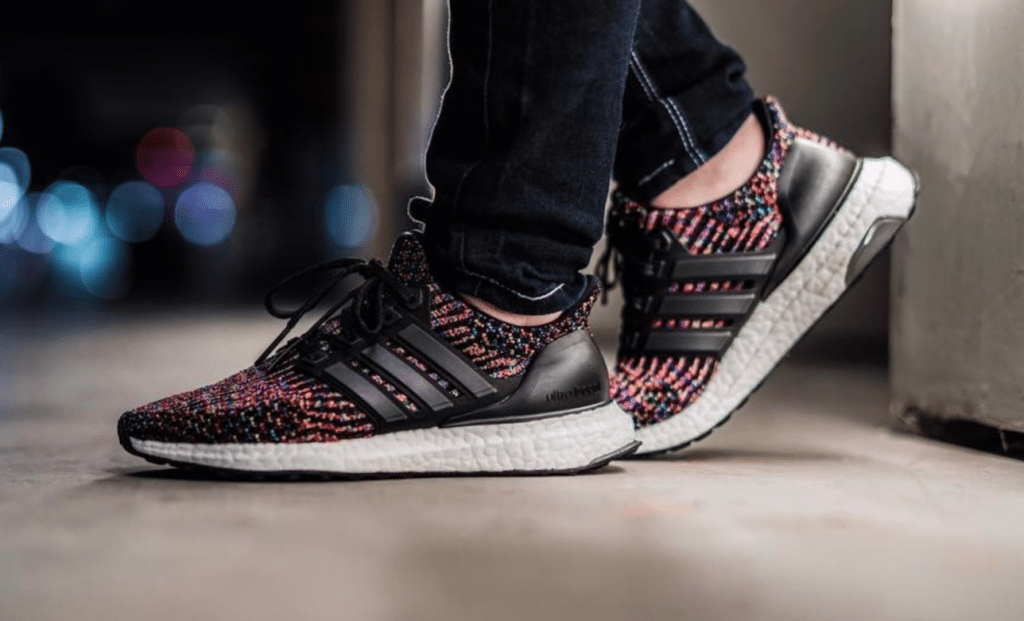 aeeb605484929 BIY Roamer | Ultra Boost 3.0 Multi $1560 @ Amazon