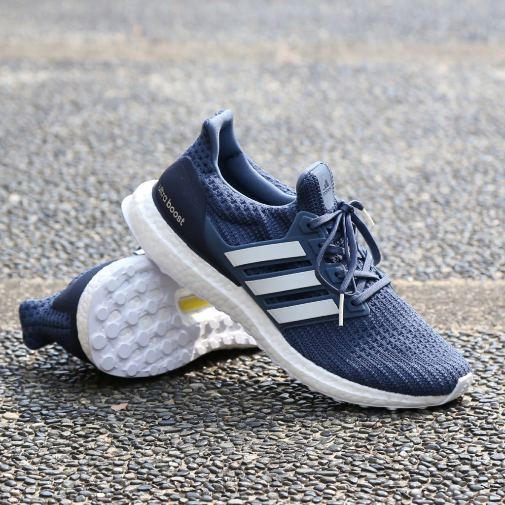 sports shoes 62592 f0bc7 BIY Roamer | Ultra Boost 4.0 SYS Tech Ink $1203 @ JDSports