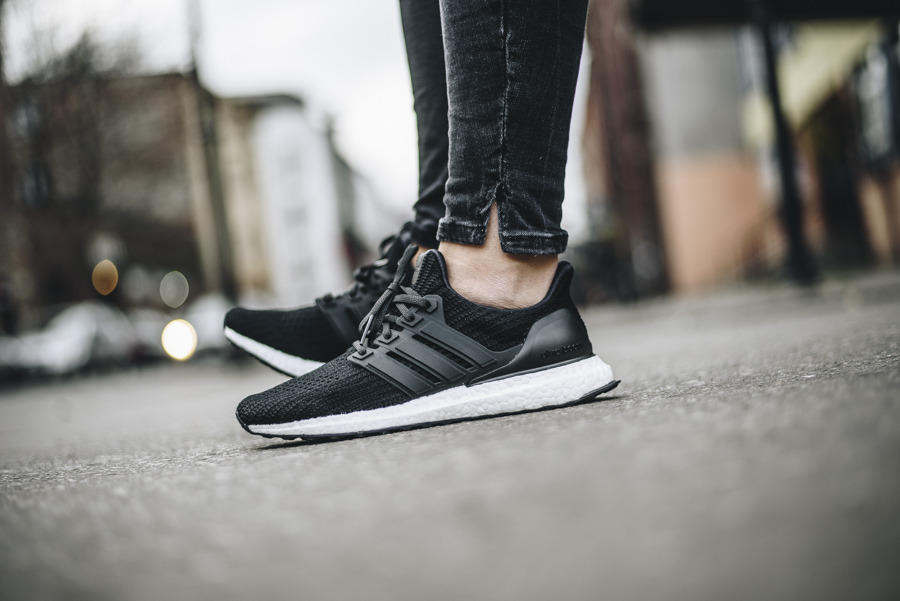 timeless design 58eac ccbf0 BIY Roamer | Ultra Boost 4.0 Black $811 @ Wiggle
