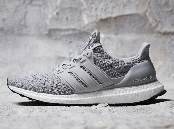 meet dd310 1e658 BIY Roamer | Ultra Boost 4.0 Grey $668 @ Wiggle