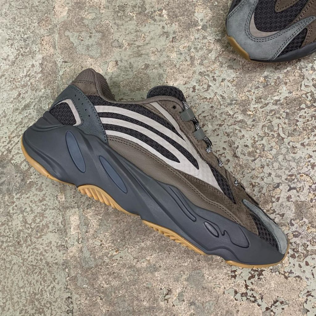low priced 10cc3 93eb2 BIY Roamer | Adidas Originals Yeezy Boost 700 Geode $2350 ...