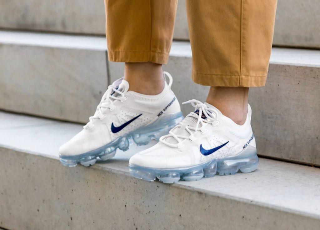 low priced a6a6d de08d BIY Roamer | Nike W Air VaporMax 2019 Unite Totale $941 @ Asos